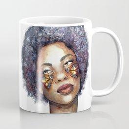 Saudade Coffee Mug