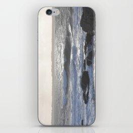 Eastern Atlantic iPhone Skin