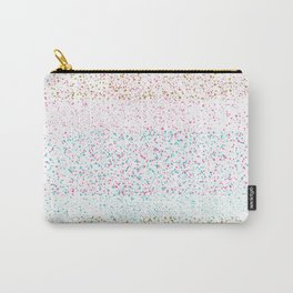 Color spots Carry-All Pouch