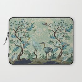 The Chinoiserie Panel Laptop Sleeve