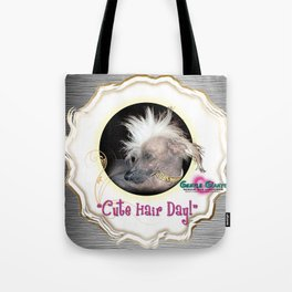 Gentle Giants Rescue and Adoptions Tote Bag