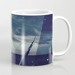 Before the storm - night Coffee Mug
