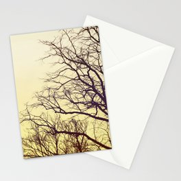 What a feeling Stationery Cards