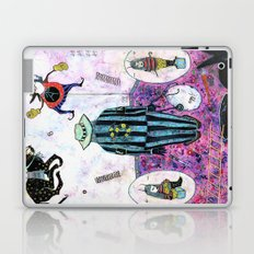 Doctor S Laptop & iPad Skin