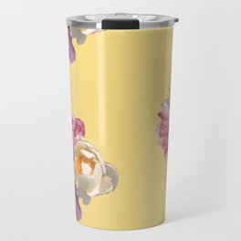 polly (pattern) Travel Mug