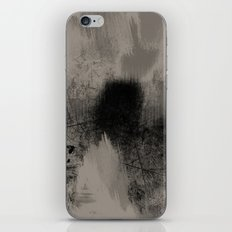There's Always A Fall Before A Rise iPhone & iPod Skin
