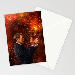 Con Fuoco Stationery Cards