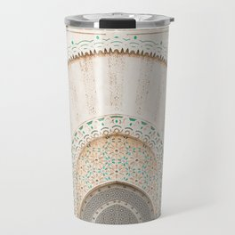 Morocco I Travel Mug