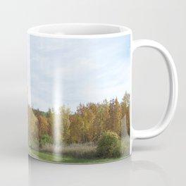 John A. Hutter Memorial Park Coffee Mug