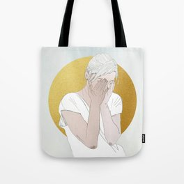 OUR INVENTIONS (Rest Your Head) Tote Bag