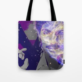 #250 Gangs of Wasseypur's Supernova Tote Bag