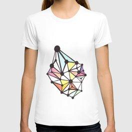 Network Color 1 T-shirt
