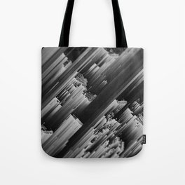 (CHROMONO SERIES) - ITCH Tote Bag
