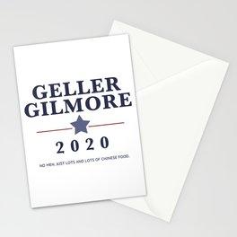 Geller Gilmore 2020 Stationery Cards