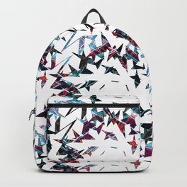 Abstraction 3 Backpack