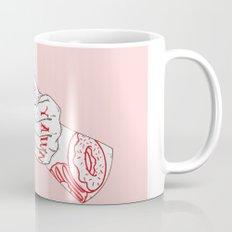 Death b4 Decaf Mug