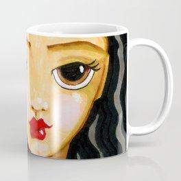 """frankie"" Coffee Mug"