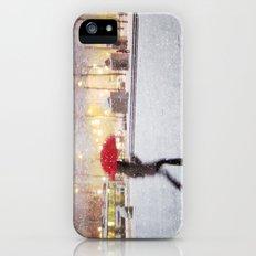 Antwerp in the Snow Slim Case iPhone (5, 5s)