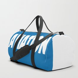 Aviation Duffle Bag