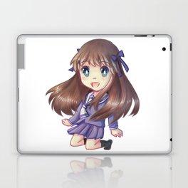 Chibi Tohru Laptop & iPad Skin