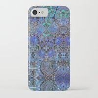doodle iPhone & iPod Cases featuring Doodle by Steve W Schwartz Art