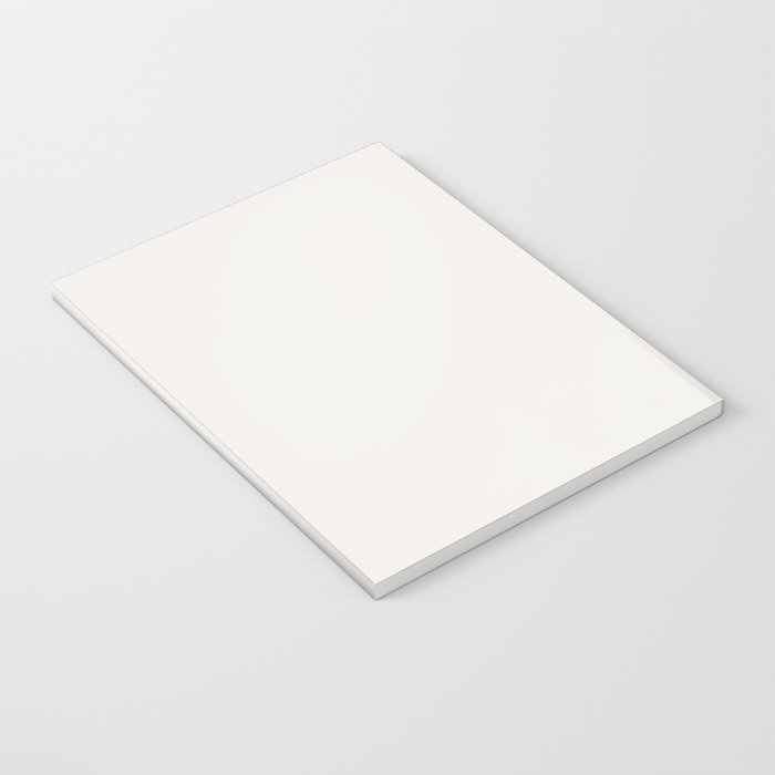 Cat Pose Notebook