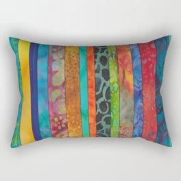 Travel to Bali Rectangular Pillow