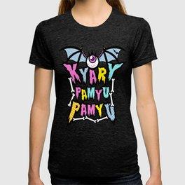 Kyary Pamyu Pamyu 3 T-shirt T-shirt