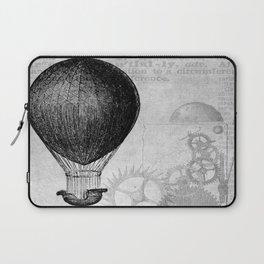 hot air balloon 4 Laptop Sleeve