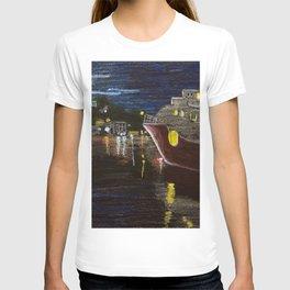 Moonlit Carenage T-shirt