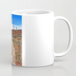 Sand Creek Coffee Mug