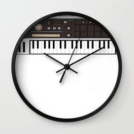 Korg Wall Clock