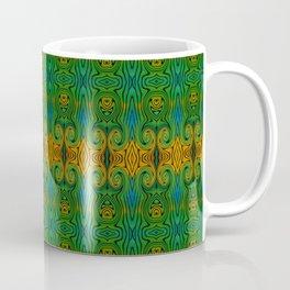 Varietile 65 (Repeating 1) Coffee Mug
