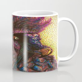 Bearded Vulture Coffee Mug