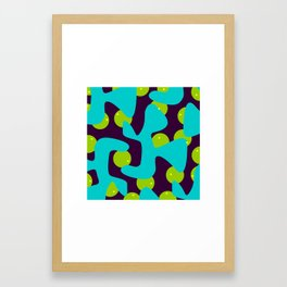Olivo Framed Art Print
