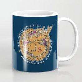 Moosegarden Entropy Coffee Mug
