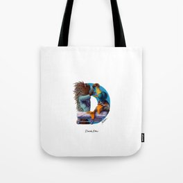 Duck Doc Tote Bag