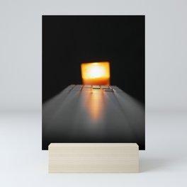 Luminescence Mini Art Print