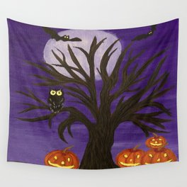 Halloween-2 Wall Tapestry