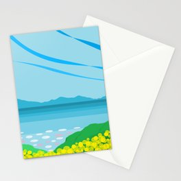 0023 Stationery Cards