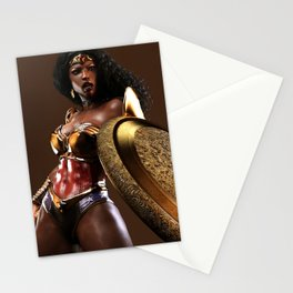 New Nubia Stationery Cards