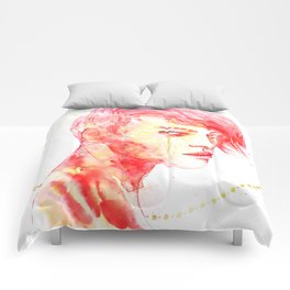 SUN (Old Version) Comforters