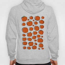 Naranjas Hoody
