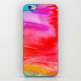 Rush iPhone Skin