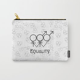 Marriage Equality Carry-All Pouch