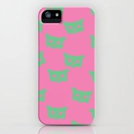 Inner Owl iPhone Case