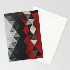 lyst blwwd Stationery Cards