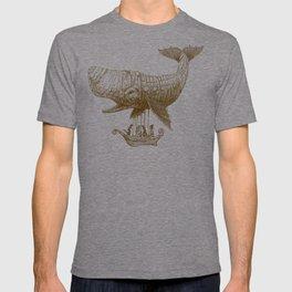 Tea at 2,000 Feet T-shirt