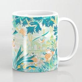 A LIEN Coffee Mug
