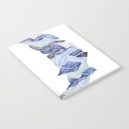 Letter O Notebook